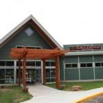 Facility Rentals at the Aldo Leopold Nature Center