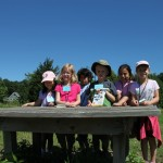 Birthday Parties at the Aldo Leopold Nature Center
