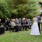 Weddings at the Aldo Leopold Nature Center