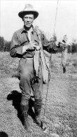 Aldo Fishing