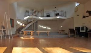 Black Earth Campus Alexander Studio