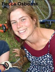 Becca Osborne