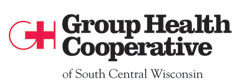 Group Health Cooperative of South Central Wisconsin Logo