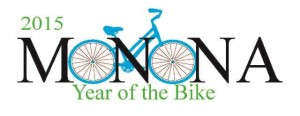Monona Year of the Bike
