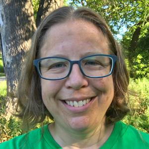Sarah Watrud