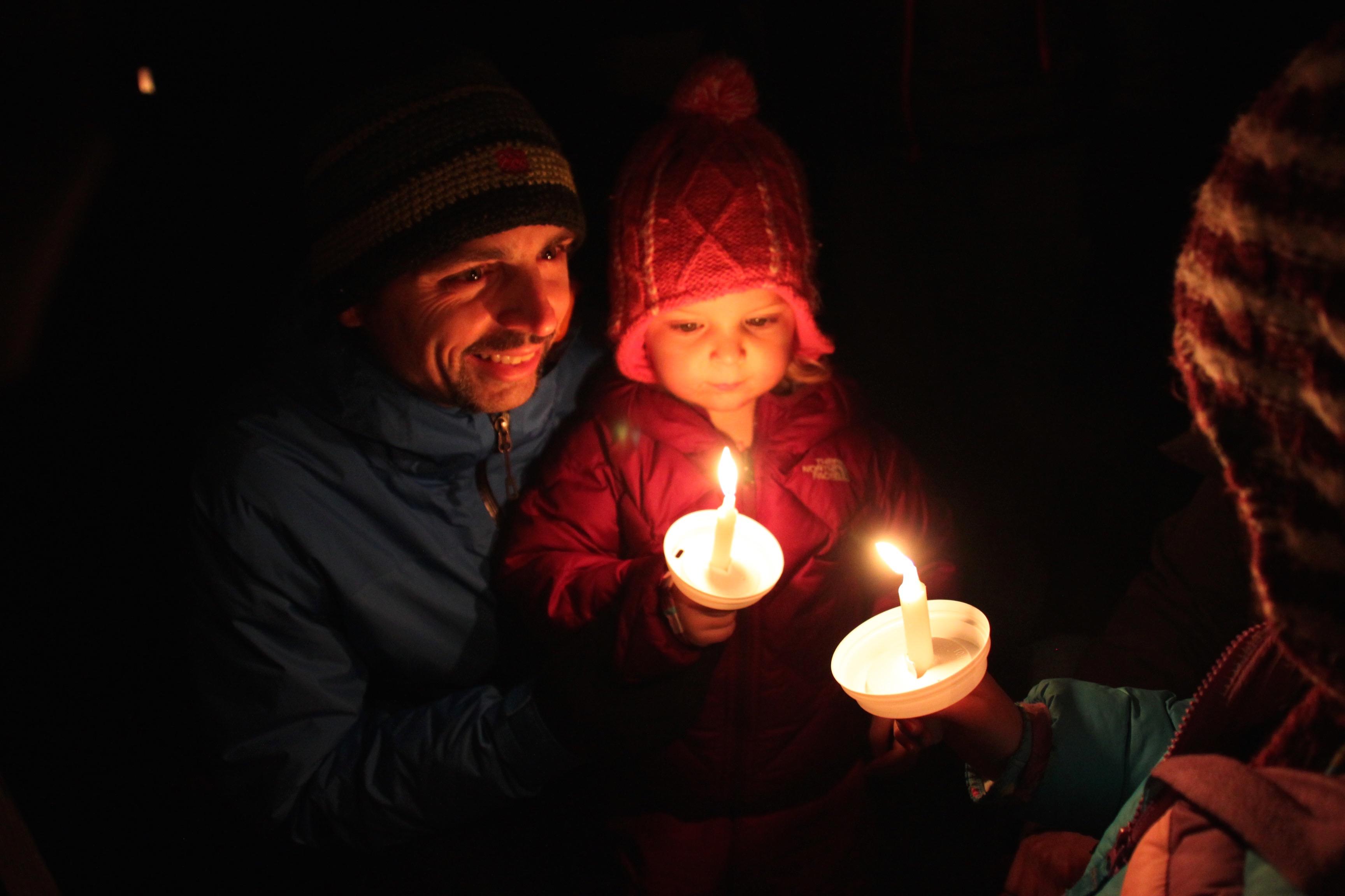 Family Public Program: Winter Solstice Celebration | Aldo ...