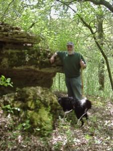 Black Earth Campus Trails & Terrain