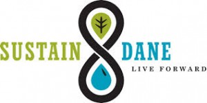 Sustain Dane logo