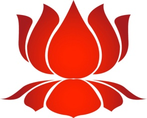 yoga for good logo
